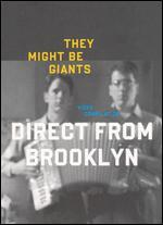 They Might Be Giants: Direct from Brooklyn