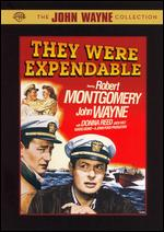 They Were Expendable [Commemorative Packaging] - John Ford
