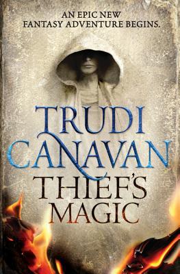 Thief's Magic - Canavan, Trudi