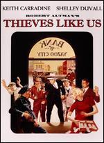 Thieves Like Us - Robert Altman