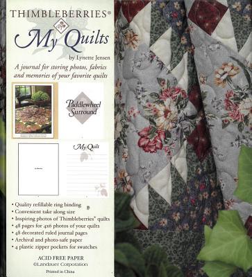 Thimbleberries My Quilts - Jensen, Lynette