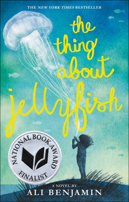 Thing about Jellyfish - Benjamin, Ali