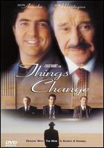 Things Change - David Mamet