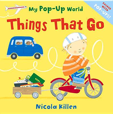 Things That Go - Killen, Nicola