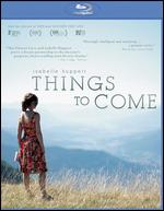 Things to Come [Blu-ray] - Mia Hansen-Løve