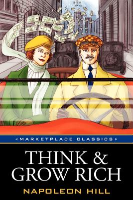 Think and Grow Rich: Original 1937 Classic Edition - Hill, Napoleon