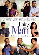 Think Like a Man [Includes Digital Copy] [UltraViolet] - Tim Story