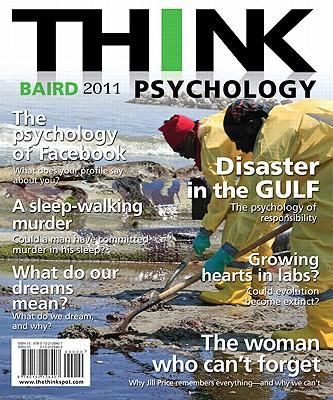 THINK Psychology - Baird, Abigail A.