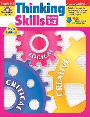 Thinking Skills Grade 1-2 - Evan-Moor Educational Publishers