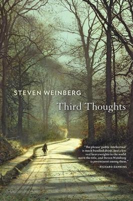 Third Thoughts - Weinberg, Steven
