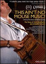 This Ain't No Mouse Music!