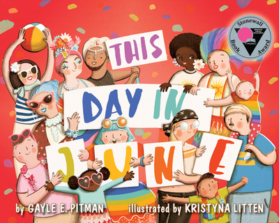 This Day in June - Pitman, Gayle E