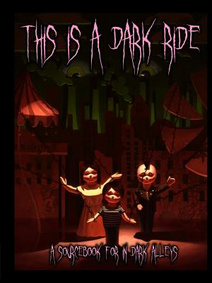 This Is a Dark Ride - St Claire-King, Brian
