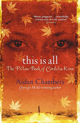 This Is All - Chambers, Aidan