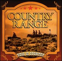 This Is Country: Country Range - Various Artists