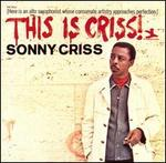 This Is Criss! - Sonny Criss