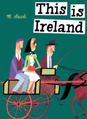 This Is Ireland - Sasek, M