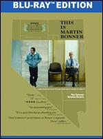This Is Martin Bonner [Blu-ray] - Chad Hartigan
