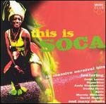 This Is Soca: 14 Massive Soca Carnival Hits