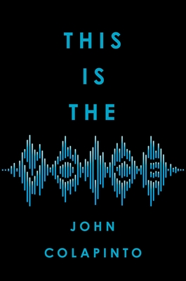This Is the Voice - Colapinto, John