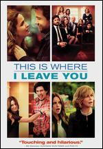 This Is Where I Leave You [Includes Digital Copy] [UltraViolet]