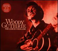 This Land Is Your Land [Metro] - Woody Guthrie