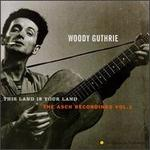 This Land Is Your Land: The Asch Recordings, Vol. 1