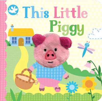 This Little Piggy - Cottage Door Press