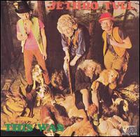 This Was [2014] [LP] - Jethro Tull