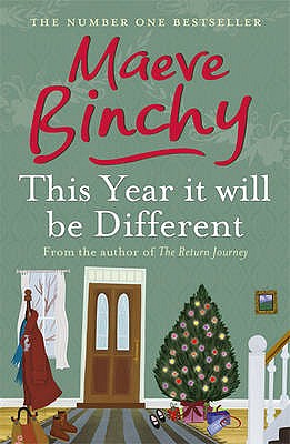 This Year it Will be Different: A Christmas Treasury - Binchy, Maeve