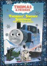 Thomas and Friends: Snowy Surprise