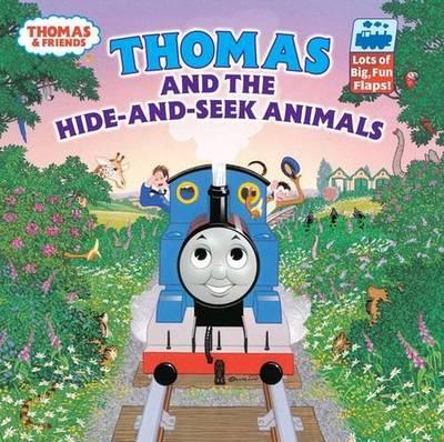 Thomas and the Hide and Seek Animals - Allcroft, Britt (Creator)