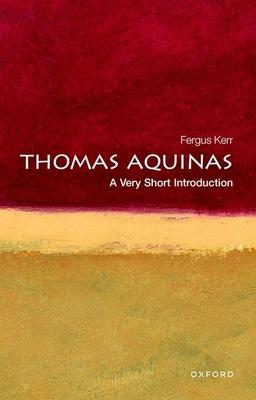 Thomas Aquinas - Kerr, Fergus, Op
