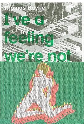 Thomas Bayrle: I've a Feeling Were Not in Kansas Anymore - Museu d'Art Contemporani de Barcelona (Creator)