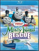 Thomas & Friends: Misty Island Rescue -