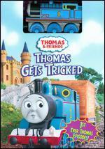 Thomas & Friends: Thomas Gets Tricked