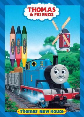Thomas & Friends Thomas' New Route -