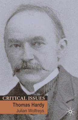 Thomas Hardy - Wolfreys, Julian, Dr.