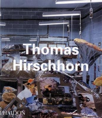 Thomas Hirschhorn - Hirschhorn, Thomas (Artist)