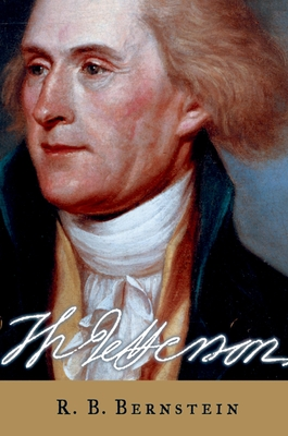 Thomas Jefferson - Bernstein, R B