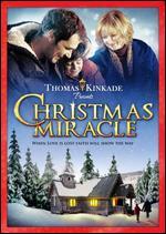 Thomas Kinkade Presents: Christmas Miracle - Terry Ingram