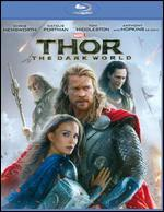 Thor: The Dark World [Blu-ray]