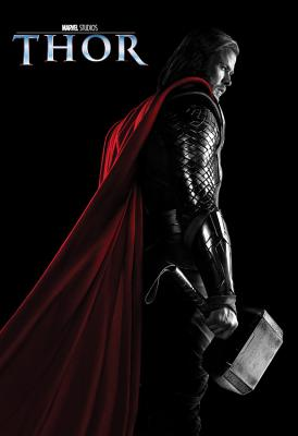 Thor - Rudnick, Elizabeth (Adapted by)