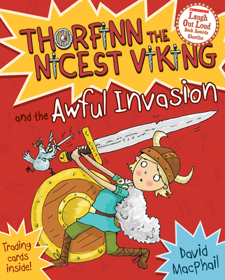Thorfinn and the Awful Invasion - MacPhail, David