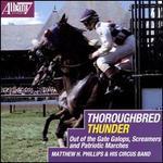 Thoroughbred Thunder