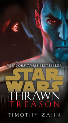 Thrawn: Treason (Star Wars) - Zahn, Timothy