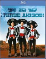 Three Amigos! [Blu-ray] - John Landis