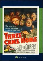 Three Came Home - Jean Negulesco
