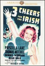 Three Cheers for the Irish - Lloyd Bacon