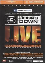 Three Doors Down: Live - Away from the Sun
